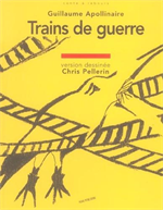 9782913413269-Trains de guerre. Version dessinée.
